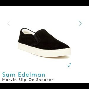 Sam Edelman Marvin Slip-On Sneaker